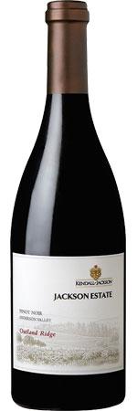 Picture of Jackson Estate Outland Ridge Pinot Noir 2014