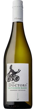 Picture of Doctor's 9.5% Sauvignon Blanc 2019