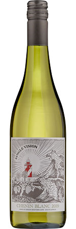 Picture of Single Vision Chenin Blanc 2019