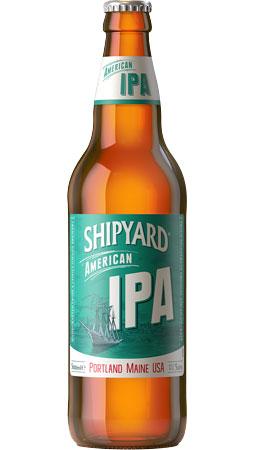 Picture of Shipyard IPA 8x500ml Bottles