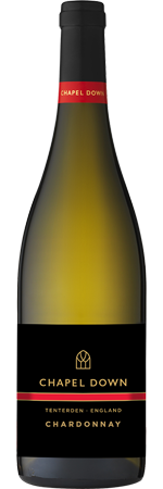 Picture of Chapel Down Chardonnay 2020