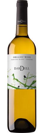 Picture of Agricola Fuster 'Dardell' Organic White 2020, Terra Alta