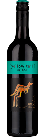 Picture of Yellow Tail Malbec 2019