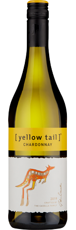 Picture of Yellow Tail Chardonnay 2020