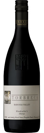 Picture of Torbreck 'Woodcutter's' Shiraz 2018, Barossa