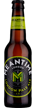 Picture of Meantime Pale Ale 6x330ml Bottles