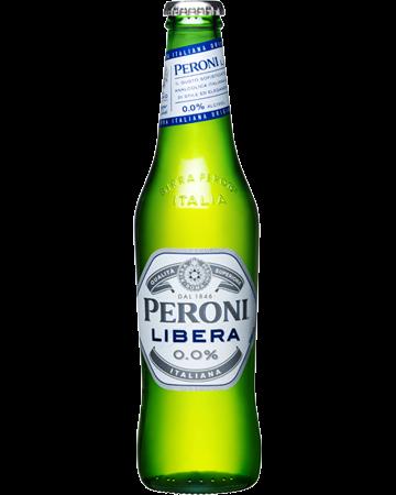 Picture of Peroni Libera 0% ABV 4x330ml Bottles