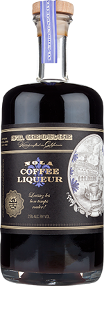 Picture of St George Nola Coffee Liqueur