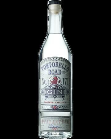 Picture of Portobello Road Gin 70cl