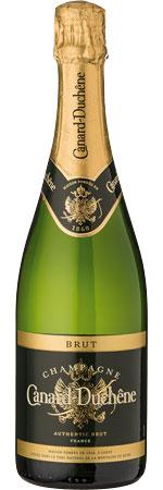 Picture of Canard-Duchêne Brut NV Champagne