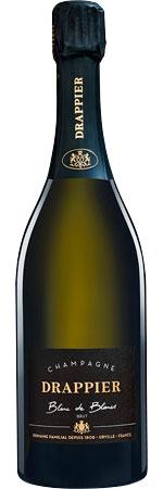 Picture of Drappier 'Signature' Blanc de Blancs Brut Champagne