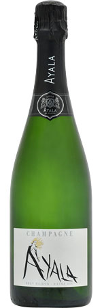 Picture of Ayala 'Brut Majeur' Extra Age Champagne