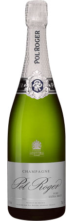 Picture of Pol Roger Pure Extra Brut Champagne