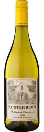 Picture of Rustenberg Chardonnay 2013 Stellenbosch