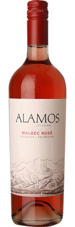 Picture of Alamos Rosé 2019, Mendoza