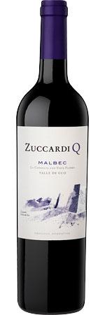 Picture of Zuccardi 'Q' Malbec 2019, Mendoza