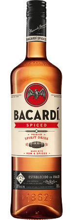 Picture of Bacardi Spiced