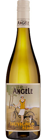 Picture of La Belle Angèle Sauvignon Blanc 2019/20