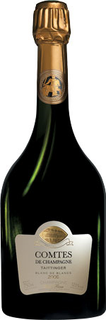 Picture of Taittinger Comtes 2005 Champagne