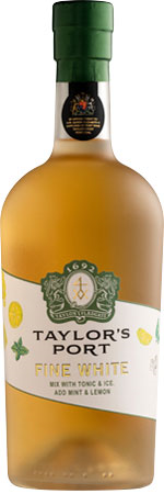 Picture of Taylors Fine White 50cl