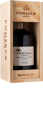 Picture of Fonseca Reserve Ruby Port 50cl
