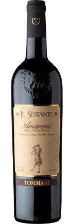Picture of Tommasi 'Il Sestante' Amarone 2016, Valpolicella