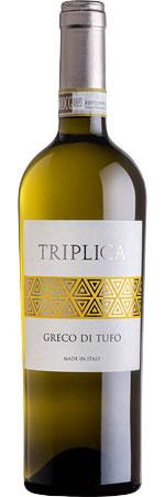 Picture of Triplica Greco di Tufo DOCG 2019/20