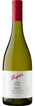 Picture of Penfolds 'Max's' Chardonnay 2018/19, Australia