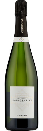 Picture of Constantine Solarris Champagne NV