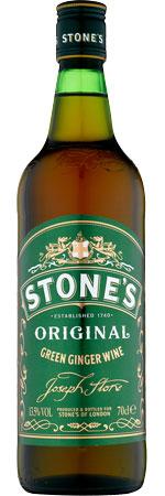 Picture of Stones Original Ginger Wine 70cl