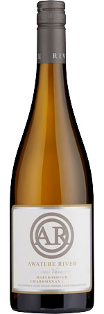 Picture of Awatere River Chardonnay 2017, Marlborough