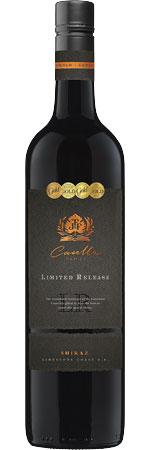 Picture of Casella 'Limited Release' Shiraz 2013, Limestone Coast