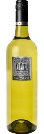 Picture of Berton Vineyards Aranel 2020, New South Wales