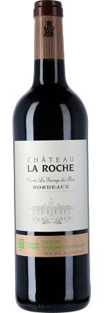 Picture of Château la Roche Organic 2019, Bordeaux