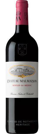 Picture of Château Malmaison 2015, Moulis-en-Médoc
