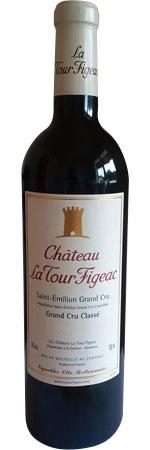 Picture of Château La Tour Figeac 2014, Saint-Émilion Grand Cru Classé