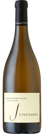 Picture of J Vineyards Russian River Valley Chardonnay 2018