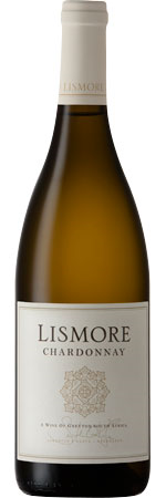 Picture of Lismore Chardonnay 2018, Cape South Coast