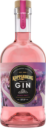 Picture of Kopparberg Mixed Fruit Gin