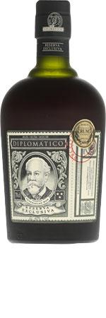 Picture of Diplomático Reserva Exclusiva Rum