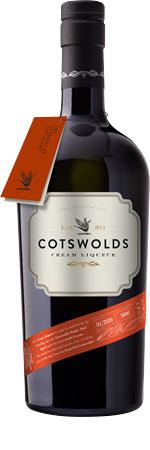 Picture of Cotswolds Cream Liqueur 70cl