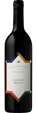 Picture of Balnaves Cabernet-Merlot 2014, Coonawarra