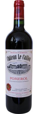 Picture of Château le Caillou 2004, Pomerol