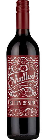 Picture of Majestic Mulled 8%