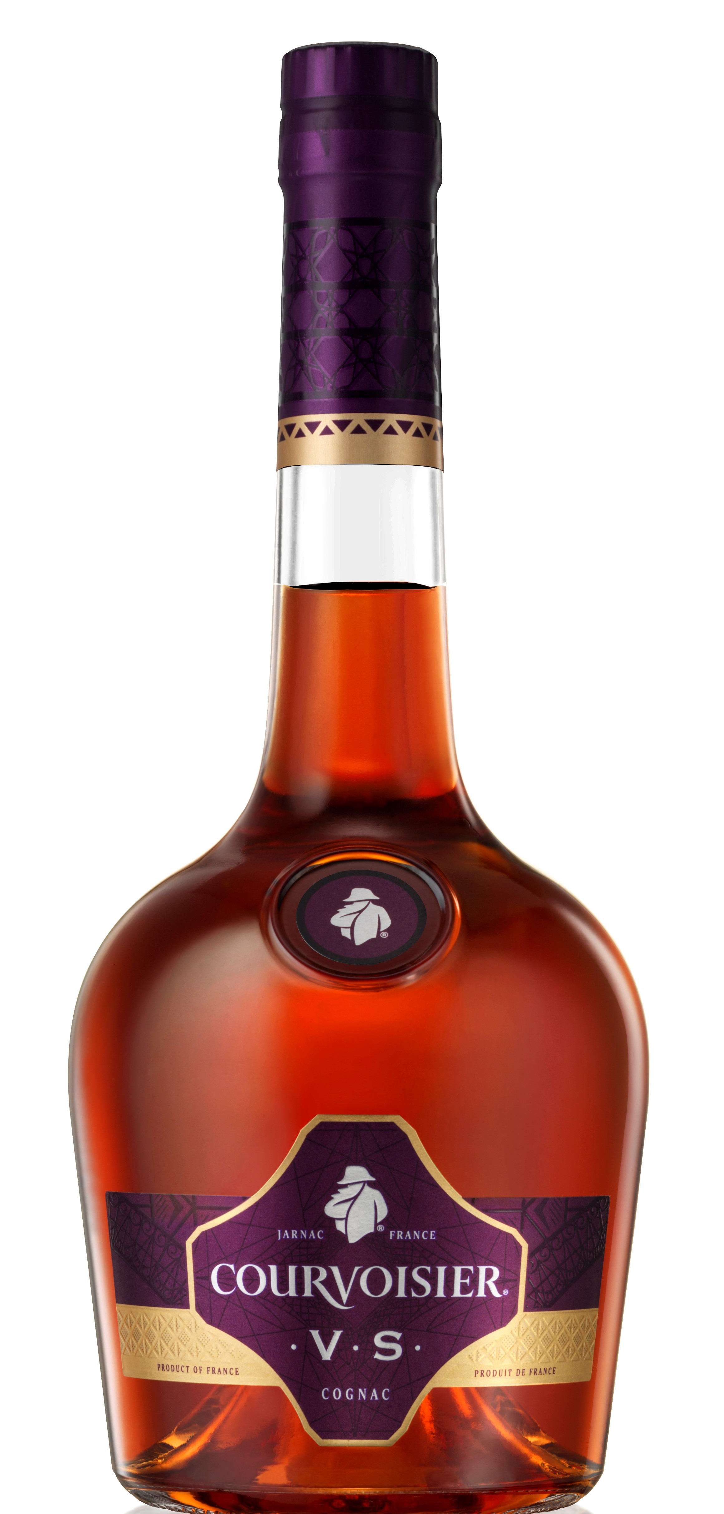Picture of Courvoisier VS Cognac Brandy 70cl