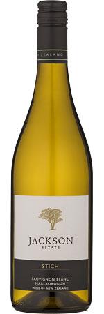 Picture of Jackson Estate 'Stich' Sauvignon Blanc 2020, Marlborough