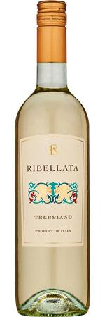 Picture of Ribellata Trebbiano Rubicone