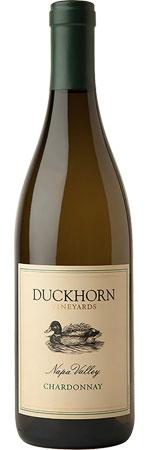 Picture of Duckhorn Vineyards Chardonnay 2018, Napa Valley