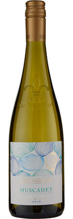 Picture of Jean Sablenay Muscadet 2019