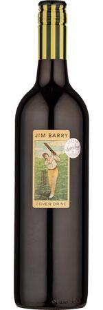 Picture of Jim Barry 'Cover Drive' Cabernet Sauvignon 2018, Australia